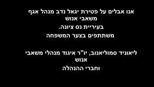 יגאל נדב
